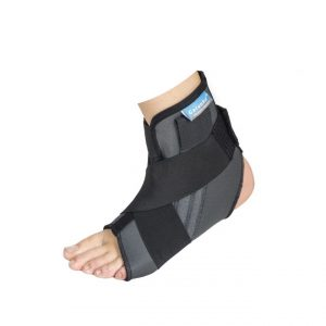 Support de cheville en ligament