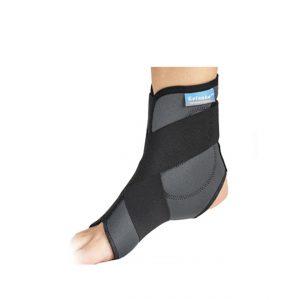 Support de cheville (ceinture croisées)