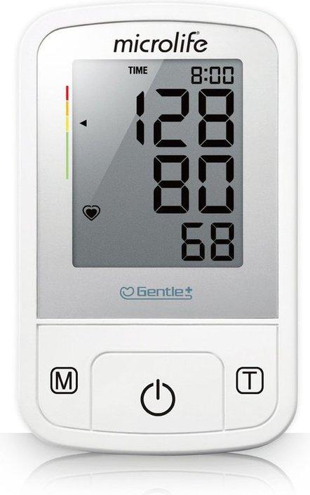 Tensiomètre Microlife BP A2 Basic