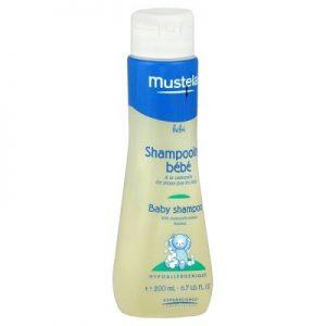 Mustela Shampooing bébé 200 ml
