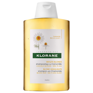 Shampooing - Reflets blonds - Camomille, 400ml