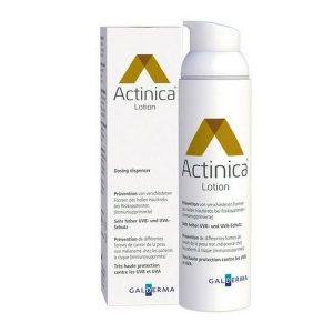 GALDERMA - Actinica - Lotion, 80g