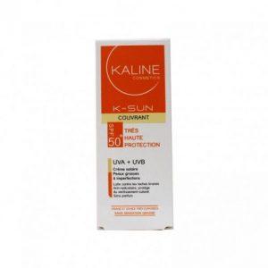 Kaline Ecran Total IP 50+ Couvrant