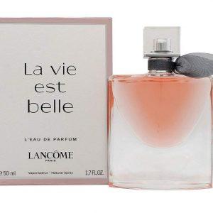 Lancôme La Vie Est Belle eau de parfum pour femme 50 ml