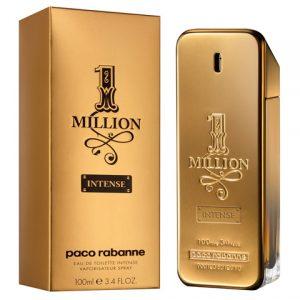Paco rabanne One million intense Eau de Toilette homme 100 ml