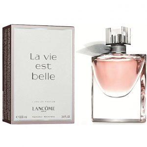 Lancôme La Vie Est Belle eau de parfum pour femme 100 ml