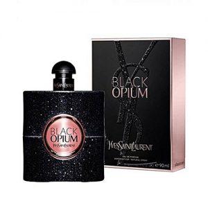 Yves Saint Laurent Black Opium - Eau de Parfum - 90 ml