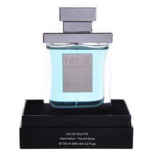 Mine Pour Homme Eau De Parfum100 ml