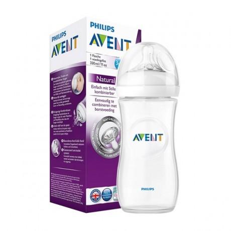 Avent Biberon Natural 330 ml