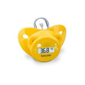 Thermomètre tétine BY 20