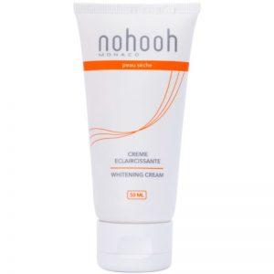 Nohooh Crème éclaircissante peau sèche 50 ml