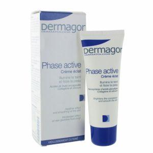 Dermagor Phase Active Crème Eclat