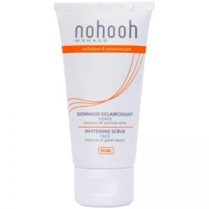 Nohooh Gommage éclaircissant 50 ml