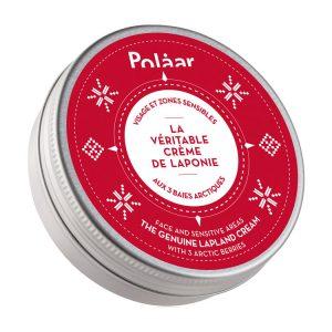POLAAR Crème Visage et Zones Sensibles La Véritable Crème de Laponie 50 ML