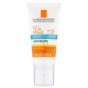 LA ROCHE-POSAY - Anthelios Ultra Crème SPF 50