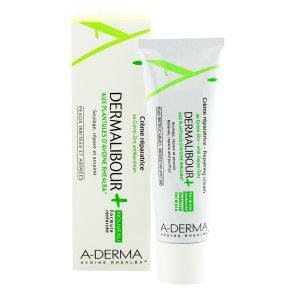 A-derma Dermalibour + crème réparatrice 50ml