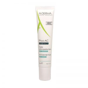 A-derm Phys-Ac Perfect fluide anti-imperfections 40ml