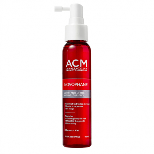 ACM - NOVOPHANE Lotion Anti-chute 100ml