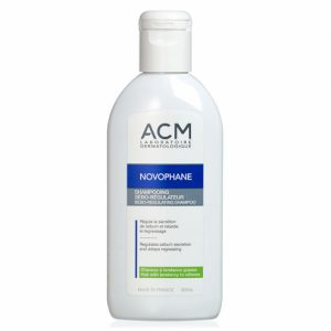 ACM - Novophane Shampooing Sébo-Régulateur 200ml