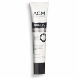 ACM - Duolys Riche Soin Hydratant Anti-âge 40ml