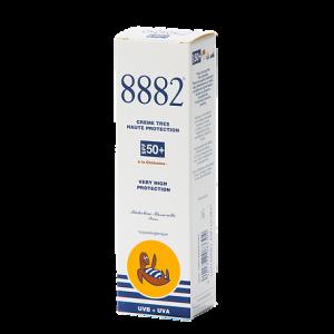 8882 Crème Très Haute Protection SPF 50+, 40ml