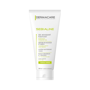 Dermacare - Sebialine Gel moussant purifiant - 200 ml
