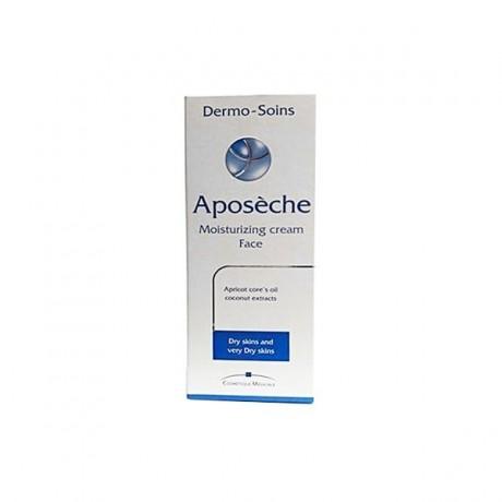 Dermo-Soins - Aposèche Crème Hydratante Visage 50ml