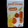 Vitamine C 60 gélules