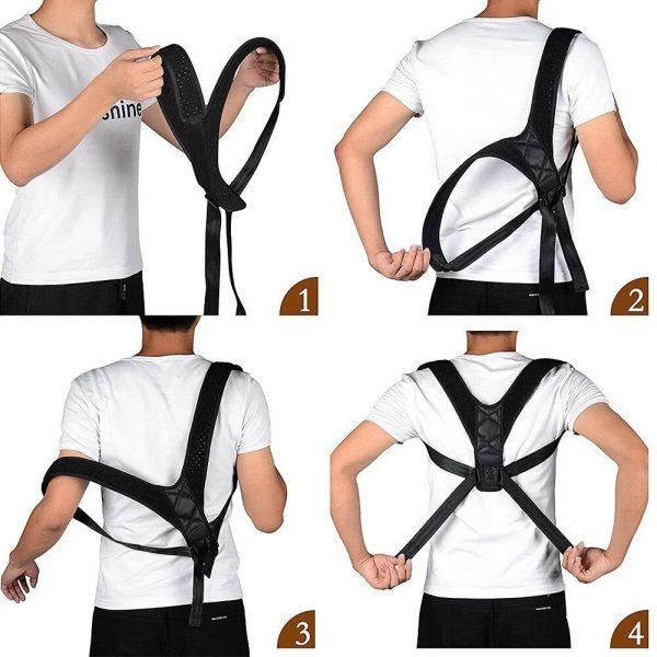 support dos et posture