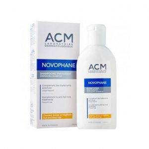 ACM Novophane shampooing énergisant 200ml
