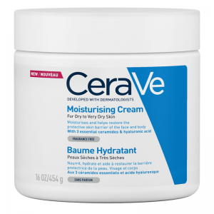CeraVe Baume Hydratant 454 gr