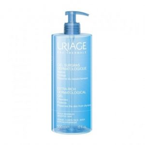 Uriage Gel Surgras Dermatologique 500 ml
