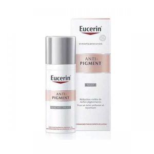 Eucerin Anti-Pigment Soin de Nuit crème anti-taches 50ml