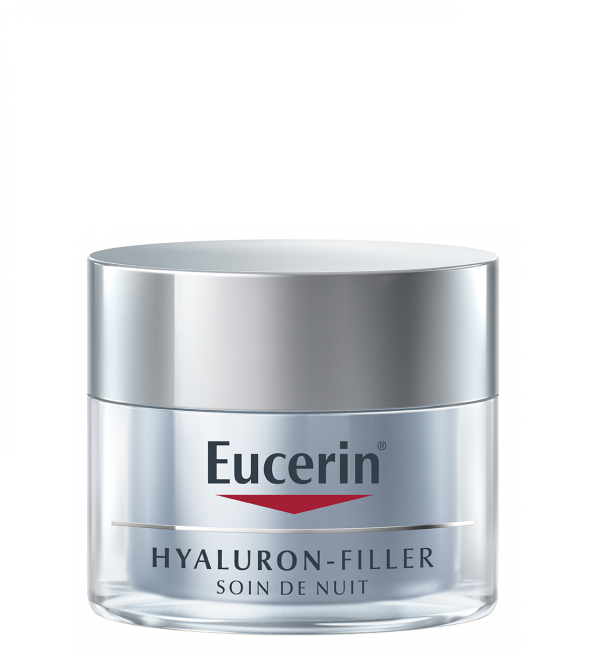 Eucerin Hyaluron-Filler Soin de Nuit 50ml