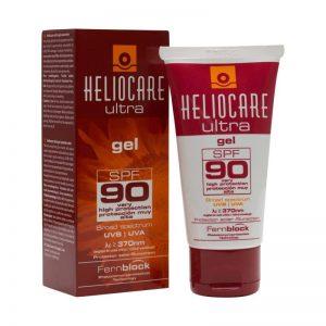 Heliocare Ultra Gel SPF 90+ 50ml