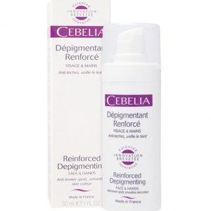 Cebelia – Dépigmentant renforcé, 30 ml
